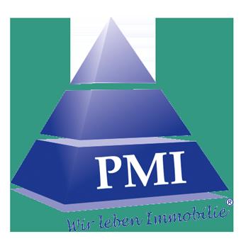 ProMak Immobilienmakler Retina Logo
