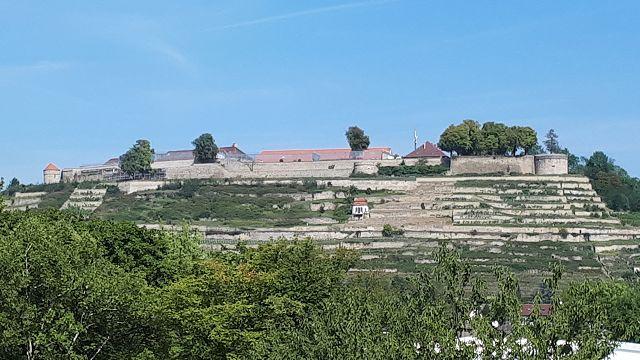 Asperg - Festung Hohenasperg