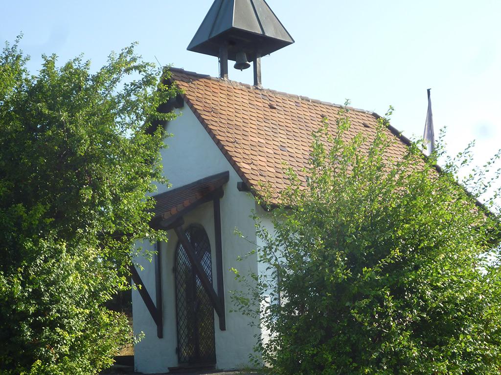 Bad Duerkheim - Kapelle