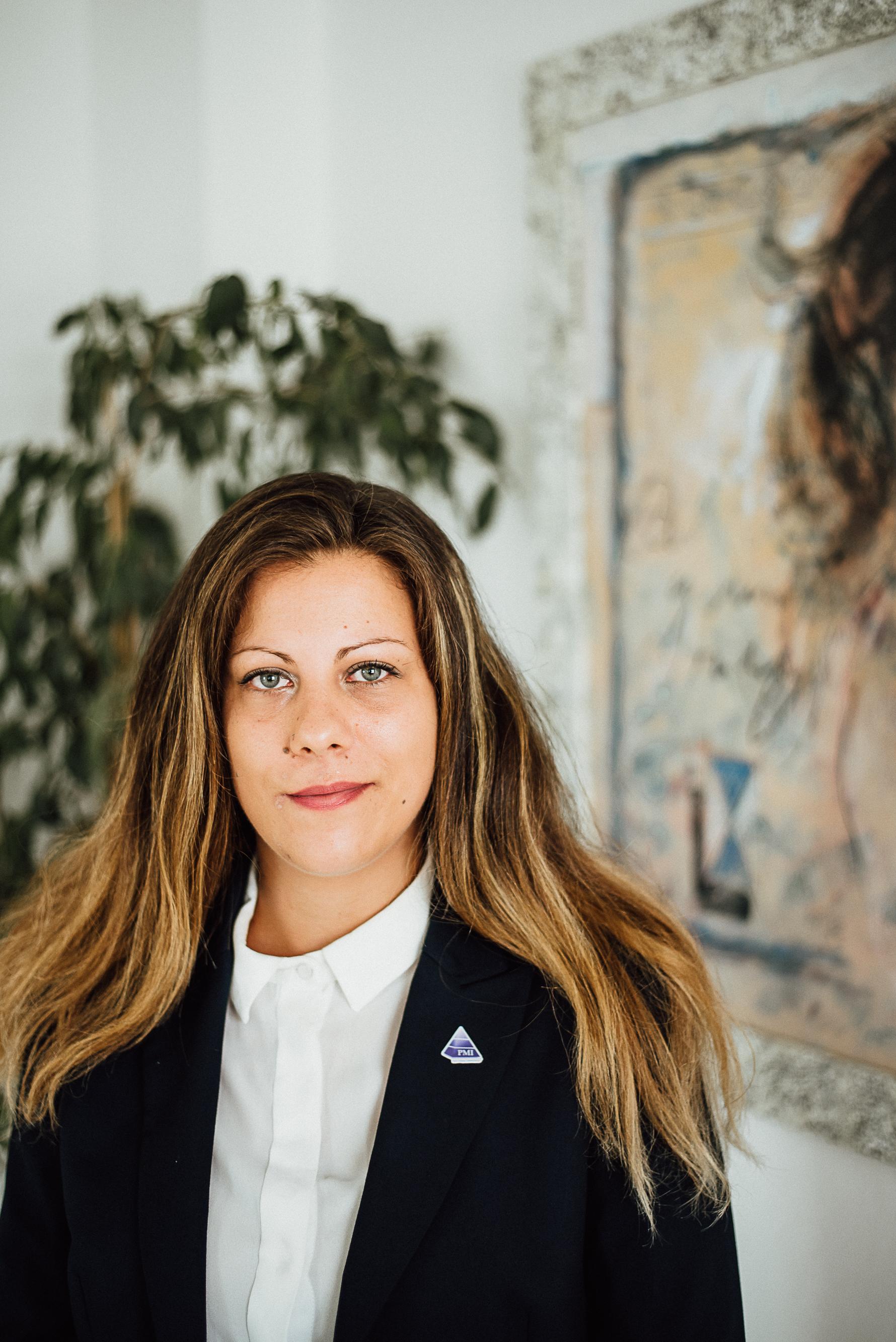 Sabine Sandstede - Ihre Immobilienberaterin für Bad Dürkheim und Umgebung