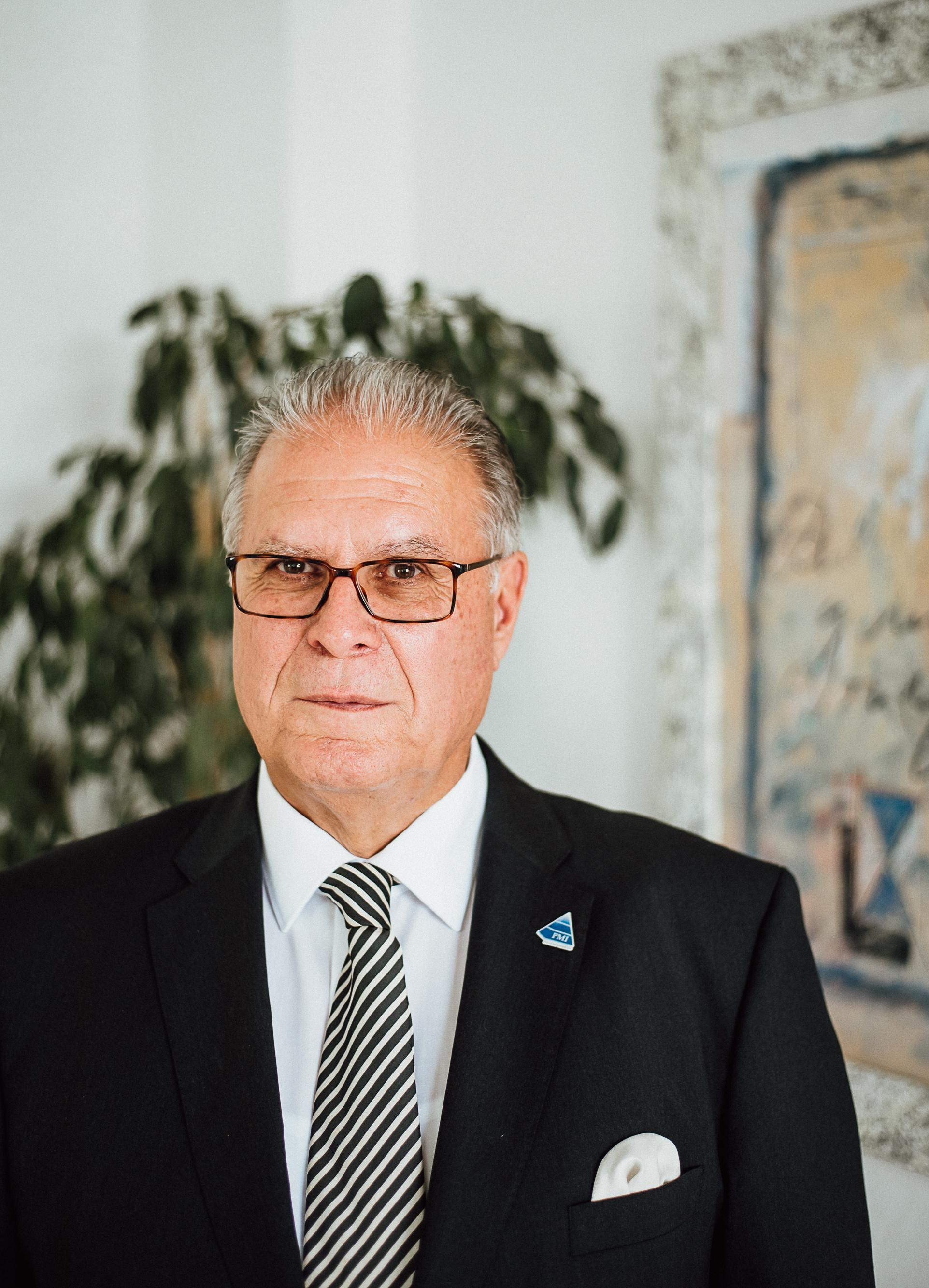 Uwe Müller - Ihr Immobilienberater für Freiburg und Umgebung