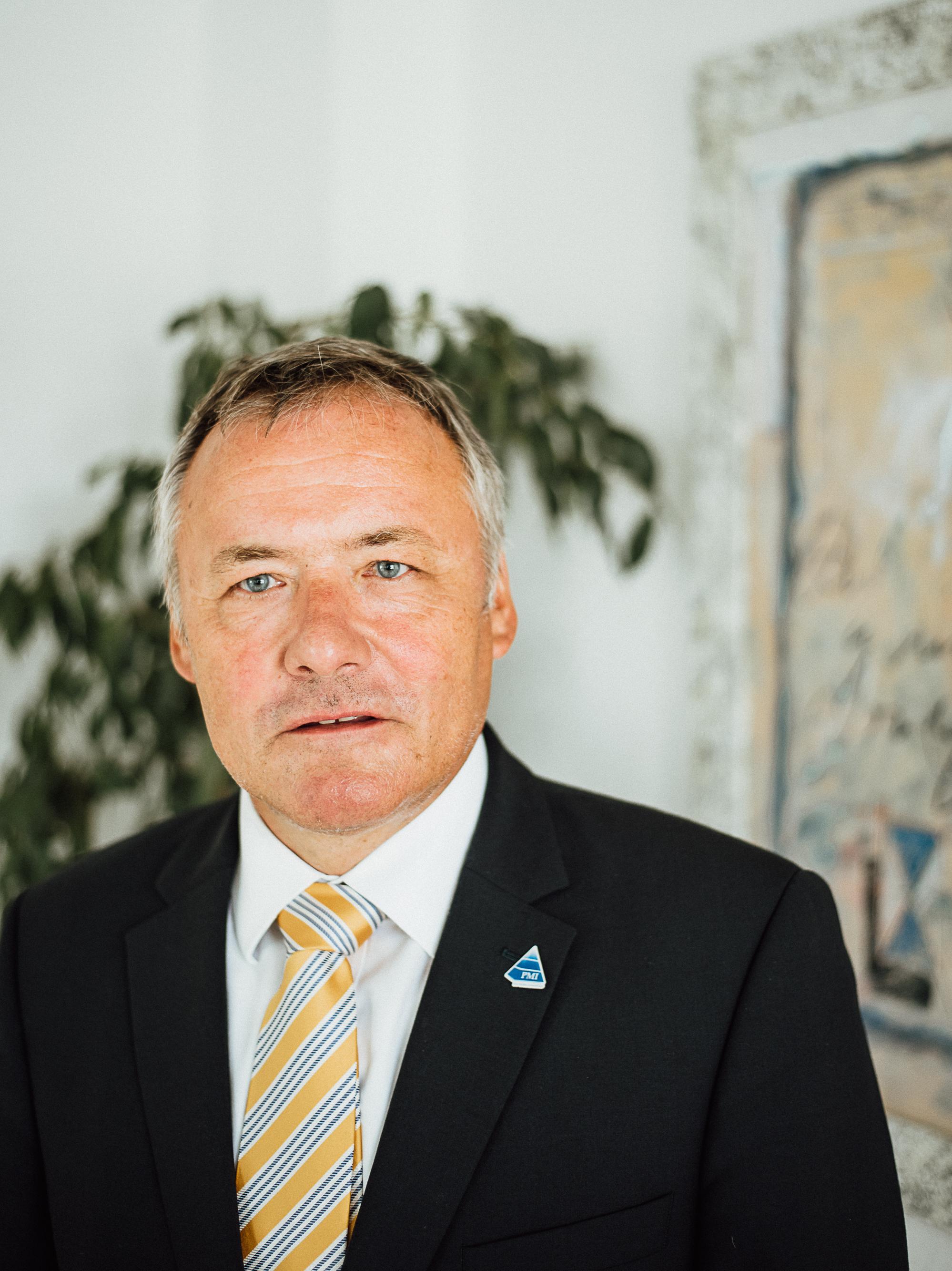 Gerhard Stifter - Ihr Immobilienberater für Muehlacker und Umgebung